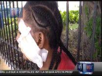 Varios Jóvenes Denuncian Que Fueron Agredidos Por El Sindicato De Choferes De Boca Chica #Video
