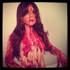 Kelly Osbourne as Carrie