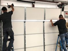 We will be able to give you a rough estimate over the phone, in order for us to provide you with accurate pricing we will need to send a technician to see exactly what needs to be done. Our estimate is free of charge. Garage Door Cable, Old Garage, Garage Door Repair, Garage Doors For Sale, Garage Door Springs, Precision Garage Doors, Electric Garage Door Opener, Garage Door Opener Installation, Commercial Garage Doors