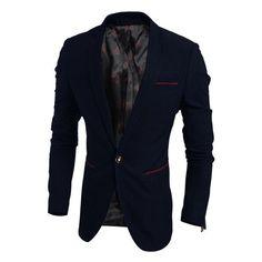 2017 Men Dress Blazer Jacket Brand Slim Fit Casual Business Suit Male Plus Size Cotton Wedding Formal Suit High Quality Clothes