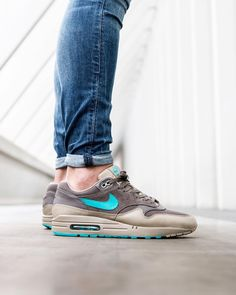 "Nike Air Max 1 ""Ridgerock"""