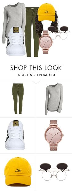 """""""Gm and Happy Father's Day To all The Big Pops!!!"""" by beautyqueen-927 ❤ liked on Polyvore featuring Mother, adidas and Skagen"""