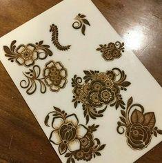 Modern Henna Designs, Latest Henna Designs, Floral Henna Designs, Basic Mehndi Designs, Mehndi Designs For Girls, Mehndi Designs For Beginners, Wedding Mehndi Designs, Henna Designs Easy, Mehndi Designs For Fingers