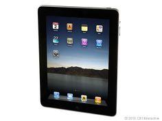 Apple iPad 1st Gen 64GB, Wi-Fi  3G (AT&T) 9.7in - Black - 27-1A | Computers/Tablets & Networking, Tablets & eBook Readers | eBay!
