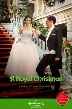 hallmark movie A Royal Wedding- great movie