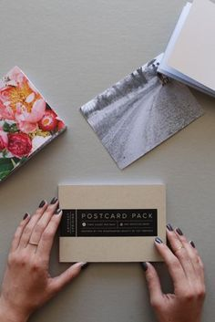Postcard Packs from @artifactuprsng. | Create yours.