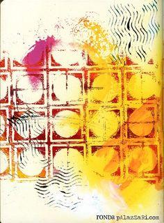 Ronda Palazzari Art Journal006