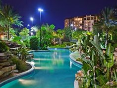 Holiday Inn Club Vacations at Orange Lake Resort, Orlando ((Stayed here before...?!))