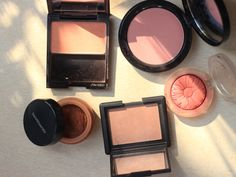 Five Favorite Warming Blushes | Bless My Bag