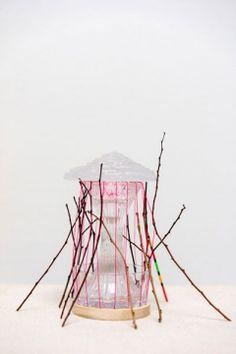 狩野哲郎「a tree as a city」