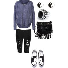 Untitled #127 by peterpan-lover-jdb on Polyvore featuring Roxy, Deux Lux and River Island