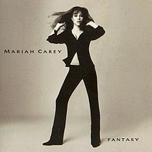 Fantasy (Mariah Carey song) - Wikipedia, the free encyclopedia