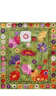 Stop by and pick up this great find at Cotton Patch Quilt Shop in University Park, FL.