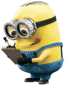 I would love an army of Minions... (: