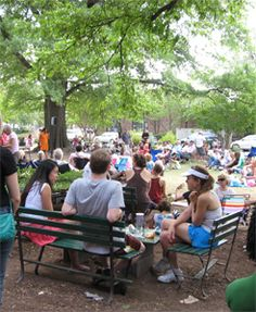 JAZZ BRUNCH Music on our lawn in Carrboro. Click event for details and band schedule. ... Jazz & More Brunch This free outdoor jazz series takes place on Sundays, May 17-October 11, 11 a.m.-1 p.m., on the Weaver Street Market lawn at 101 E. Weaver St. in Carrboro. Take chairs and blankets. Purchase a la carte brunch items in the store. More information online - See more at…