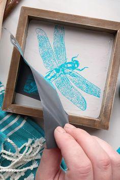 Animal Stencil, Stencil Art, Stencil Designs, Restore Paint, Maker Studios, Adhesive Stencils, Garden Insects, Diy Artwork, Chalk Art