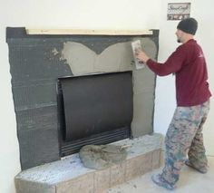 Installing Stone Veneers | Learn How to Install Stone Veneer on Walls, Fireplace, More