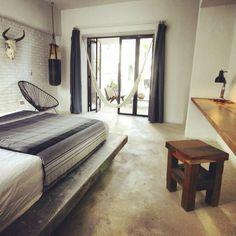 The Homemade Baja Hotel, $75 a Night Edition