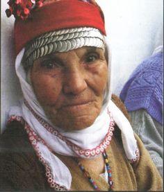 Tahtacı Kıyafetleri - Alevi Köyleri