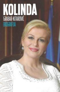 Biografija prve hrvatske predsjednice Kolinde Grabar Kitarović iz pera najcjenjenijih Večernjakovih novinara.