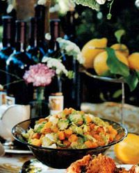 Sautéed Brussels Sprouts and Squash with Fried Sage   This super-autumnal dish offers the unusual combination of brussels sprouts and butternut squash, which generally stand on their own as side dishes.