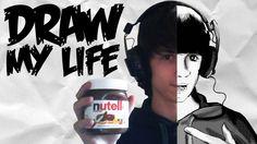 DRAW MY LIFE ✎ Disegno la Mia Vita! - FAVIJ [SPECIALE 45.000 ISCRITTI]