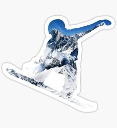 Snowboard by Nuijten