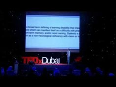 Unique font for dyslexic people. TED talk. The Daily What - Trending Internet Culture - Cheezburger
