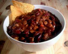 Wendys Chili Recipe - My Kitchen Magazine