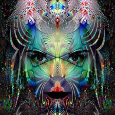 Your Spiritual Senses by Julie Redstone - Earth Angels & Angelic Lightworkers