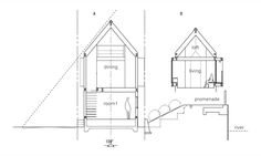 Gallery - House in Horinouchi / Mizuishi Architects Atelier - 20