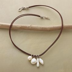 PERFECT MATCH NECKLACE: View 2