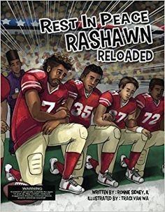 Rest in Peace RaShawn Reloaded (Nelson Beats the Odds) (Volume
