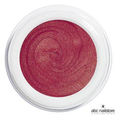 abc nailstore artistgel fuchsia obsession