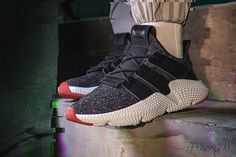 "adidas to Release 90s Inspired ""Prophere"" Sneaker - EU Kicks Sneaker Magazine"