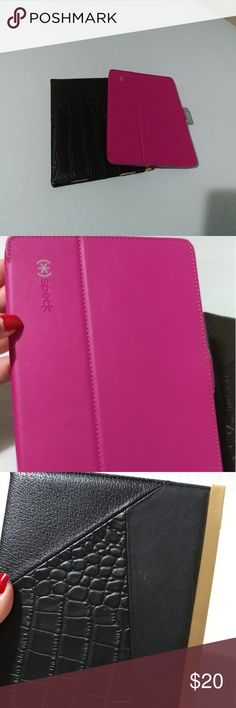 Ipad mini cases Good condition  Don't use these Accessories Tablet Cases