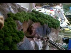 Fake Moss for small projects (fairy gardens) or trees for larger projects (railroad scenery).