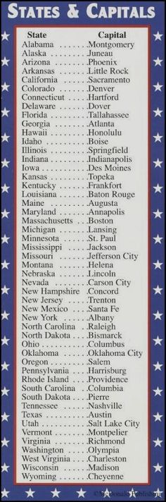 States & Capitals/Presidents Bookmark | Additional photo (inside page) United States जानकारी के लिए साइट पर पहुंचें https://storelatina.com/usa/travelling #EUA #ferias #travelunitedstates #vacationeua