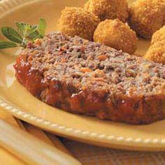Great Meatloaf