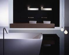 Смесители и душевые системы Fantini: Boffi #hogart_art #interiordesign #design #apartment #house #bathroom #fucet #bath #fantini