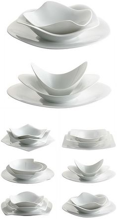 Gorgeous tableware for the hostess with the mostest #kitchen #product_design