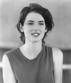 Winona Ryder : i think this is just a really great pic of her, right @Ken Vega Pedersen?