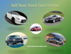 Sell your car at Jersey car cash and get instant cash. Get a FREE quote call (732) 925-2602. We buy all cars, SUV's, trucks, exotics and classic cars also. For more info visit us http://www.jerseycarcash.com   #we buy car nj