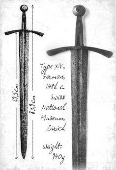 Sword Sheath, Arming Sword, Medieval Swords, Norse Vikings, Swords And Daggers, Arm Armor, Dark Ages, Ancient Romans, Blacksmithing