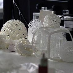 PBS' Video on 3D Printing – Interviewing North American evangelists