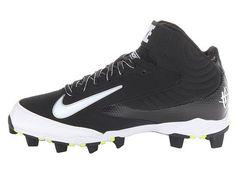 Nike Huarache Baseball 2012