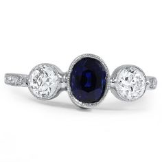 I am so in love with this ring!  One day I'll be able to buy things I love.   The Luana Ring from Brilliant Earth