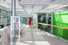 Centre for Style. Seen at Akademie der Künste july 2016