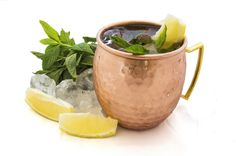 Discover Ideas About Moscow Mule Copper Mug