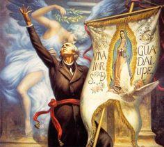 El movimiento por la independencia de México se inicia la madrugada del 16 de septiembre de 1810 con un pequeño grupo de indios, mestizos y criollos en su mayoría sin instrucción militar alguna y a…